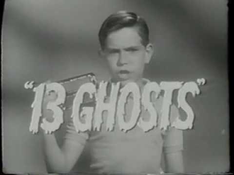 Ghosts  Full Movie