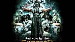 Watch Sybreed Red Nova Ignition video