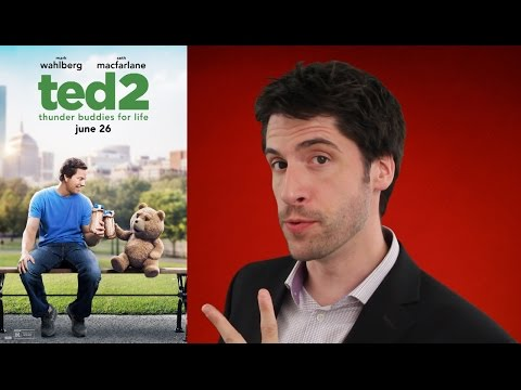 Ted 2 movie review