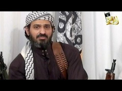 Arabian al-Qaeda mumber two confirmed dead