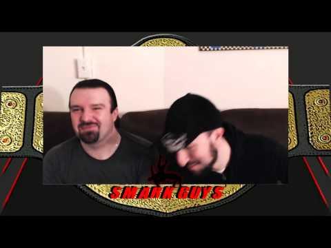 Smark Guys Ep. 125: March 29, 2014 - Wrestlemania XXX Predictions!