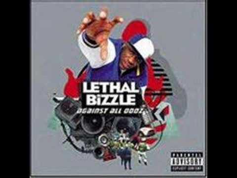 Lethal Bizzle - Fire