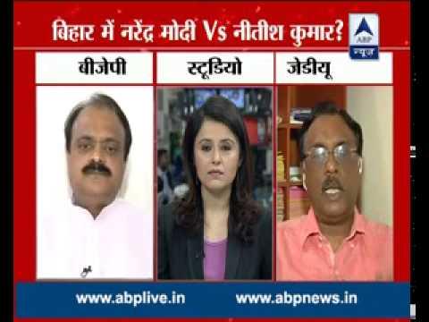 Debate: Is it Narendra Modi Vs Nitish Kumar in Bihar?