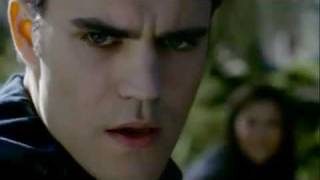 The Vampire Diaries (2009) - Official Trailer