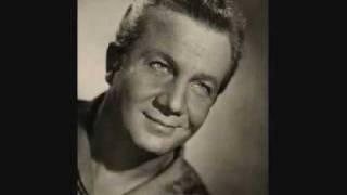 Rudolf Schock - Serenade (Toselli) - Spielmannslied