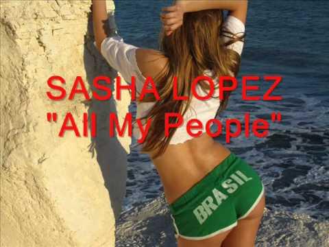 Sasha Lopez Lyrics