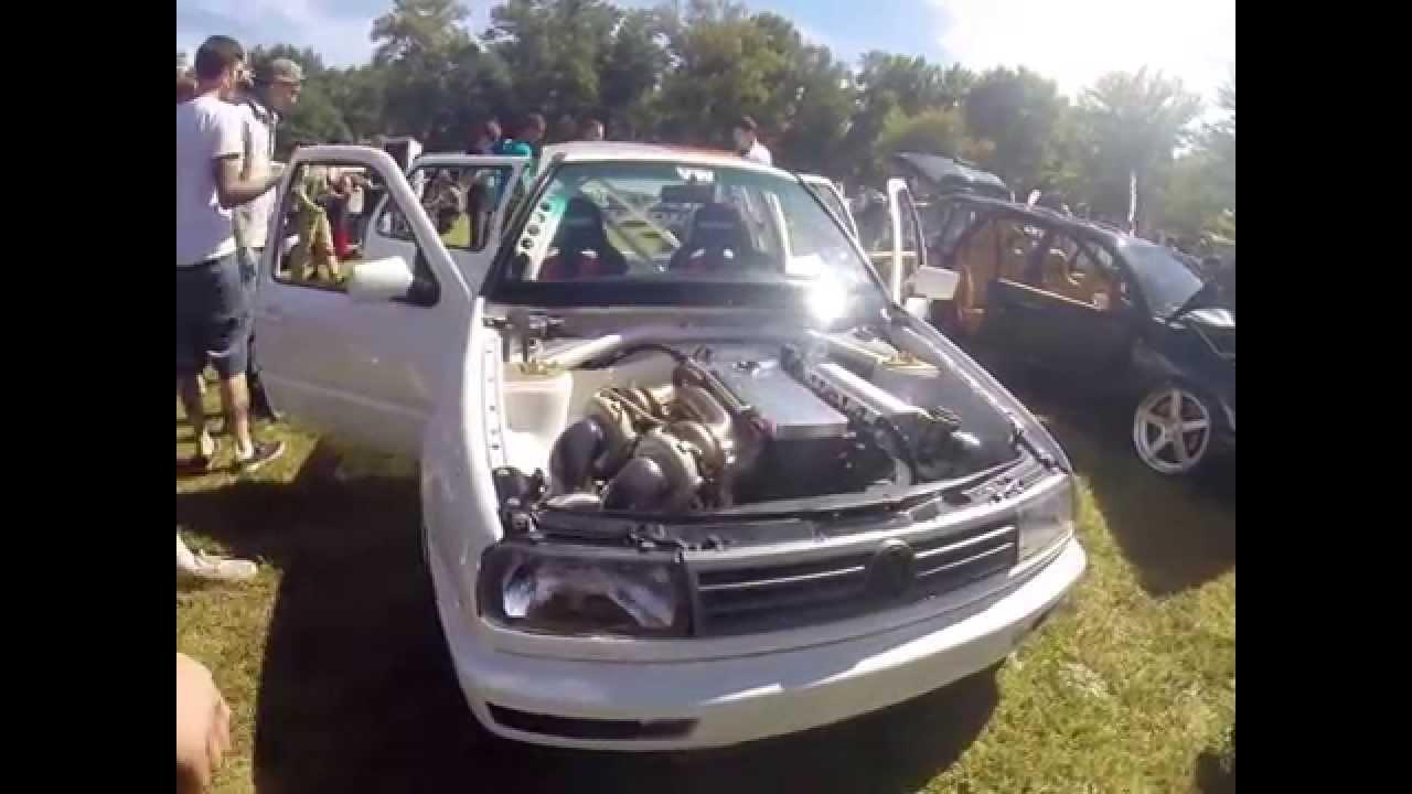 Mk3 Jetta Vr6 Twin Turbo