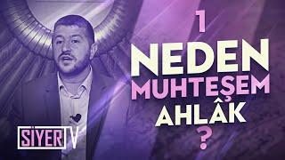 Download Lagu Neden Muhteşem Ahlâk? / Muhammed Emin Yıldırım (1. Ders) Gratis STAFABAND