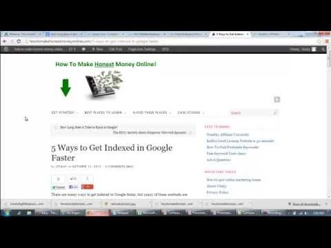How to Increase Google Pagerank The Right Way