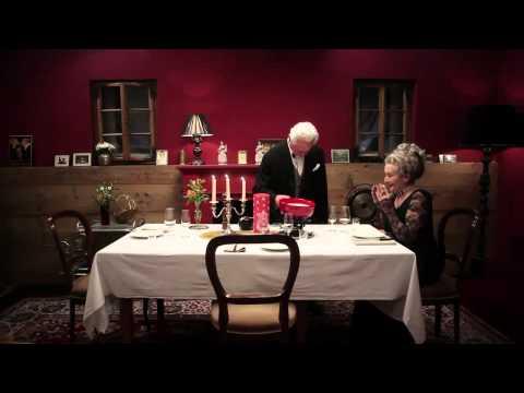 Dinner For One - Fondue Version By Soti's.avi video