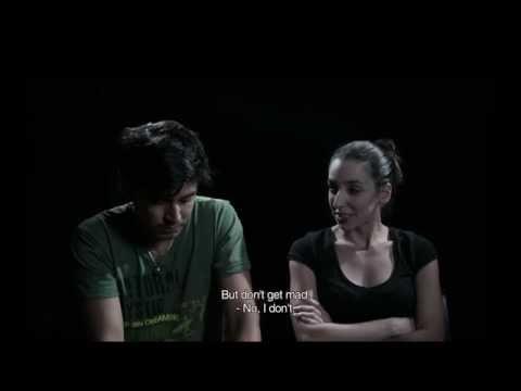 Filosofía Natural del Amor - Teaser 04