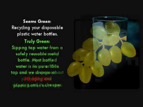 Greener.wmv video