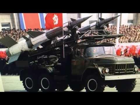 China Says: North Korea Has 20 Nukes On Warheads