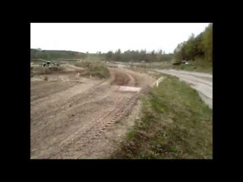 KTM sxf 250 vs Kawasaki kx 85