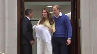 هذا اسم أميرة بريطانيا الجديدة والسبب وراء تسميتها