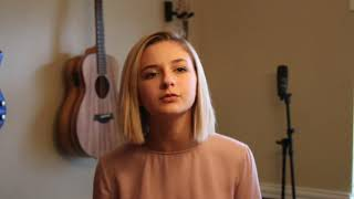 Download Lagu 15 Year Old Emily Ann Covering Lauren Daigle You Say Gratis STAFABAND