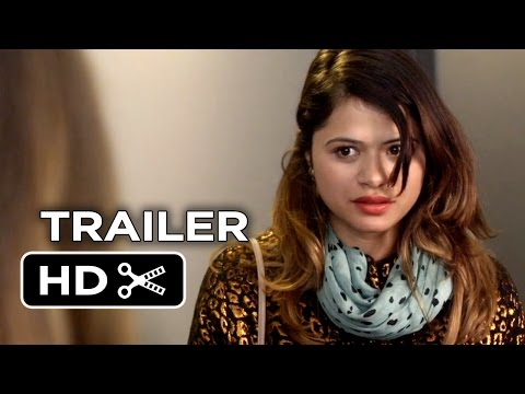 X/Y Official Trailer 1 (2014) - America Ferrera Drama HD