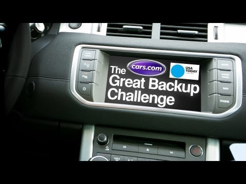 The Great Backup Challenge