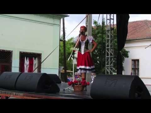 Magyar Rózsa - Csak Azért Szeretem A Mesét (Dévaványa - 2013.07.13)