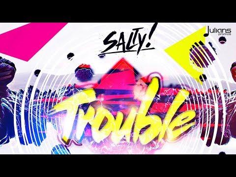 Salty x Travis World - Trouble