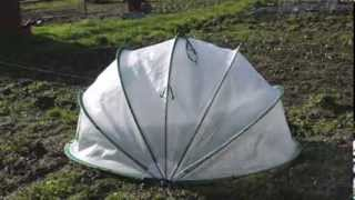 Horti Hood Mini 180 Review
