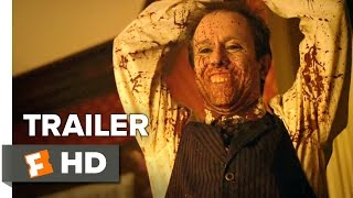The Axe Murders of Villisca Official Trailer 1 (2017) - Robert Adamson Movie