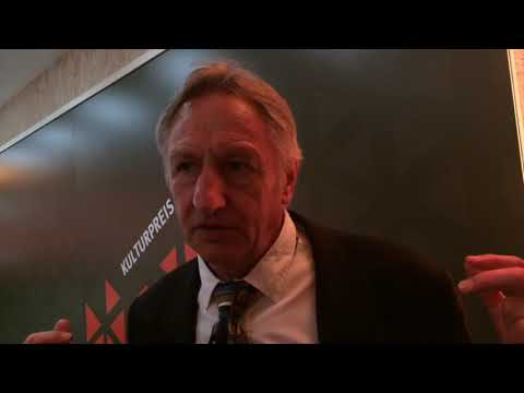 Kulturpreis Bayern 2017: Georg Ringsgewandl