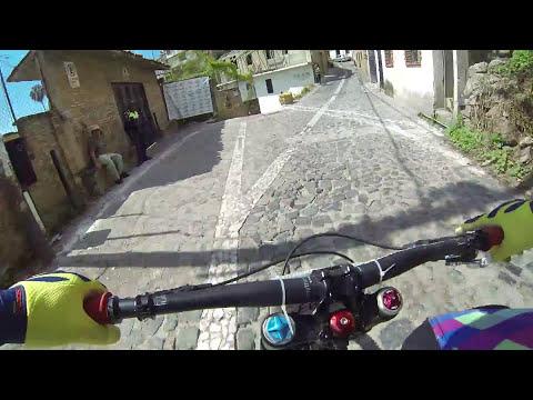 Memo Cervantes downhill taxco  2013 primer hit