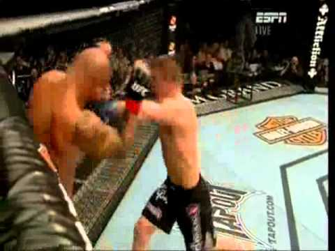 MMA Welterweight Highlights of 2011
