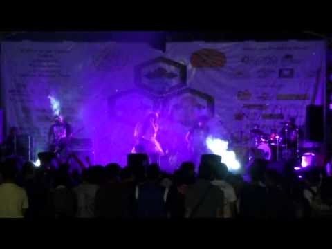 Henohenomoheji - Deadline Circus (Last Note Cover) @ Japan Fair UNSADA 2014