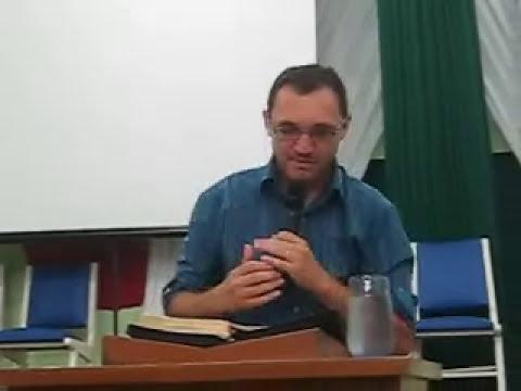 Pregação: Os erros da casa de Isaque Part 2