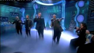 Watch Westlife I Will Reach You video