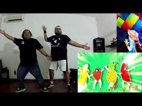 Just Dance 2014 Bailando Con Mi Compadre El Bean3r In The Summertime