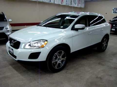 2011 Volvo Xc60 Pictures 2011 Volvo Xc60 t6 Awd From