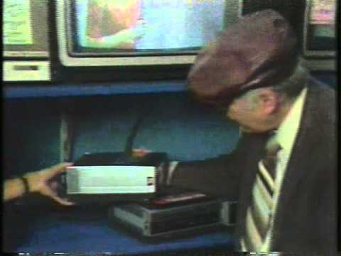 P.M. Magazine - on the VCR Market, 1984!!