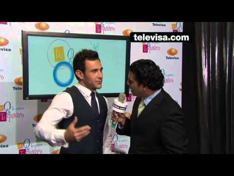 Entrevista con Carlos Ferro