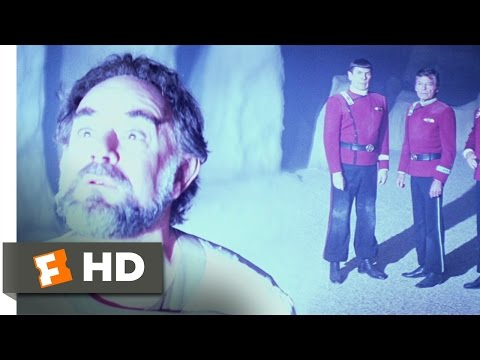 Star Trek 5: The Final Frontier (8/9) Movie CLIP - One Voice, Many Faces (1989) HD