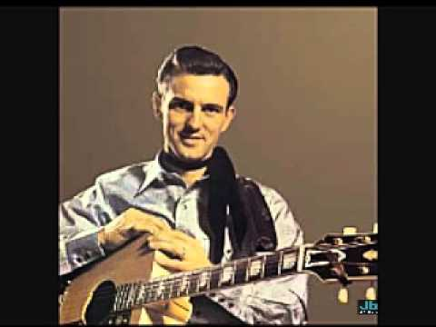 Tommy Collins - If You Can't Bite, Don't Growl (Columbia Records 4-43489 - 1966)