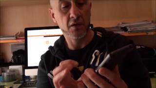 Video Recensione Xiaomi YiCamera da batista70phone