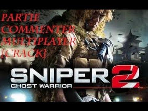 sniper 2 ghost warriors multijoueur fr [crack]