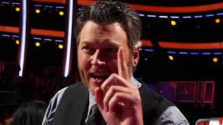 Blake Shelton - The Voice Finale Recap