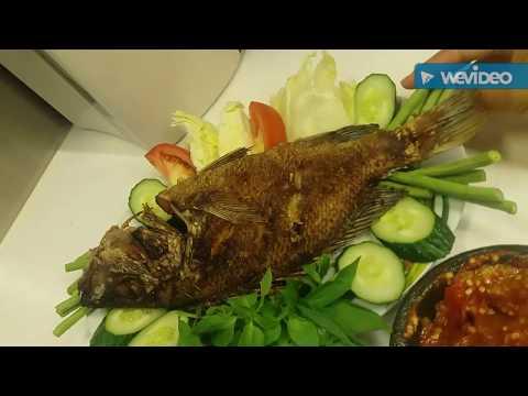 download lagu Masak Ikan Goreng  Sambal Trasi + Lalapan gratis