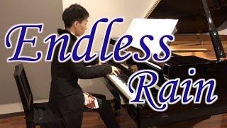 Watch X Endless Rain video