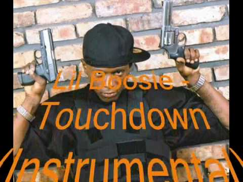 Lil Boosie - Touchdown Instrumental.flv video