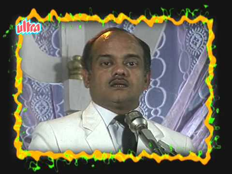 Hindi Jokes - New Gharwali - comedy 1 By Surendra Sharma
