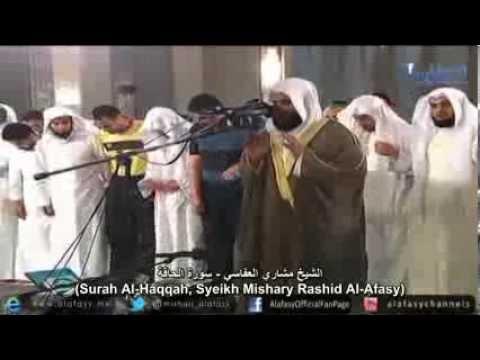 media sheikh mishary rashed alafasy mp3 urdu