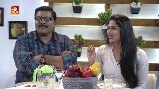 Annie's Kitchen | Chicken 65 | ചിക്കൻ 65 | G S Pradeep & Swasika