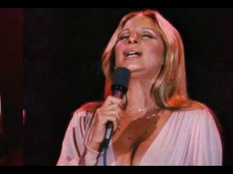 Barbra Streisand - I Don