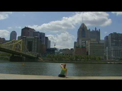 Greetings from Pittsburgh: Neighborhood Narratives
