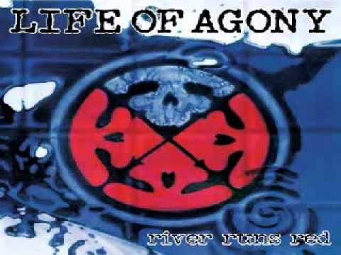Life Of Agony - Bad Seed